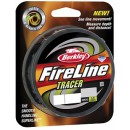 "Леска плетеная BERKLEY ""FIRELINE FUSED TRACER"" 0.12mm (110m)(6.8kg)(зеленая/черная)"