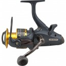 катушка Dragon MANTA Baitfeeder FR735i (6BB+1RB, 2 запасн.ал.шпули, 0.30mm/160m) (16-03-735)