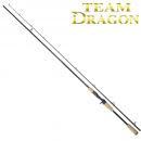 спиннинг Team Dragon Casting (fuji) 2.45m (7-21g.) (28-32-246)
