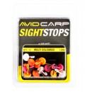 """Стопор """"Бойл"""" для карповой насадки короткий Микс """"AVID CARP"""" (AVSS/SM)"""
