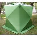 "Палатка зимняя куб ""FISHPROFI"" 3-х местная (190х190х210см) (HW-4501)"