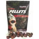 Pellets EXP  Ananas-Fish (Пеллетс прикормочный 8мм Ананас-Рыба) 1кг.