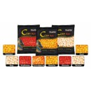 Corn puff 4mm/20gr Czosnek (Кукуруза воздушная чеснок) (15040)
