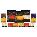 Corn puff 4mm/20gr Czekolada  (Кукуруза воздушная шоколад) (15043)