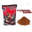 "Complete Aroma Carp Strawberry 1kg (Прикормка ""Комплект Арома"" Карп Земляника 1кг) (41287)"