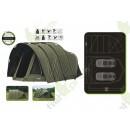 TRAPER PRESTIGE BIVVY - Палатка карповая (340 х 310 х 160 см) (80027)
