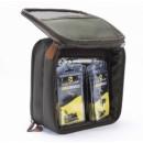 AVID CARP DOUBLE SIDED TACKLE ORGANISER Сумка для рыболовных аксессуаров и снастей 19 x 19 x 8 см. (AVLUG/74)
