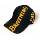 Бейсболка Browning Черная (BR9788043)