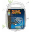 BIF FLOAT WAGGLER ADAPTORS Адаптор (переходник) для поплавков (BWAGAD)