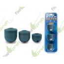 CAD POT- CARP - MEDIUM SET OF 3 Кормушка для штекера (POT7)