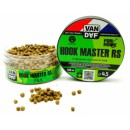 Гранулы для насадки VAN DAF Hook Master RS, 4,5 мм, банка 150 мл. (VD-075)