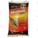 Прикормка Method mix green (VDE)  Метод Мих зеленая 2 кг (M01748)