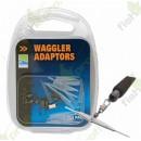 WAGGLER ADAPTORS Адаптор (переходник) для поплавков (WAGAD)
