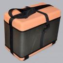 Ящик рыболовный пенопластовый 1 ярус. зим. 02 E-1 (PL-1)