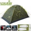 Палатка 2-х местная Norfin RUFFE 2 NC (NC-10101)