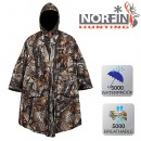 Дождевик Norfin Hunting COVER STAIDNESS 04 р.XL (812004-XL)