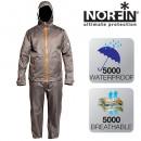 Костюм демисезонный Norfin Pro LIGHT BEIGE 01 р.S (511001-S)