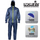 Костюм демисезонный Norfin Pro LIGHT BLUE 01 р.S (511101-S)