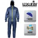 Костюм демисезонный Norfin Pro LIGHT BLUE 02 р.M (511102-M)
