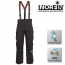 Штаны Norfin DYNAMIC PANTS 01 р.S (432001-S)
