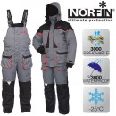Костюм зимний Norfin ARCTIC RED 2 04 р.XL (422104-XL)