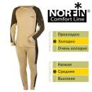 Термобелье Norfin COMFORT LINE 01 р.S (3021001-S)