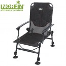 Кресло карповое Norfin MANCHESTER NF (NF-20611)