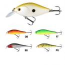 Воблер Fisherman O-CRANK цв. SB (S2023-SB)