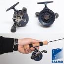 Катушка мультипликаторная Salmo Elite ICE MULT 5 (M2030)