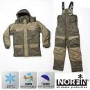 Kостюм зимний Norfin ACTIVE 01 р.S (433001-S)