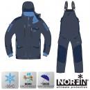 Kостюм зимний Norfin DISCOVERY LE BLUE 06 р.XXXL (451306-XXXL)