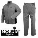 Костюм флисовый Norfin ALPINE 01 р.S (360001-S)