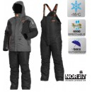 Костюм зимний Norfin APEX 01 р.S (733001-S)