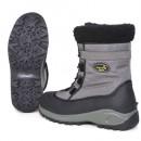 Ботинки зимние Norfin SNOW GRAY р.43 (13980-GY-43)
