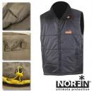 Жилет Norfin VEST BLACK 01 р.S (351001-S)