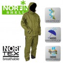 Костюм демисезонный Norfin SHELL 04 р.XL (515004-XL)