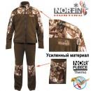 Костюм флисовый Norfin Hunting FOREST 04 р.XL (723004-XL)