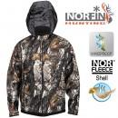 Куртка Norfin Hunting THUNDER STAIDNESS/BLACK двухстор. 06 р.XXXL (721006-XXXL)