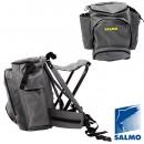 Стул-рюкзак Salmo BACK PACK с карманом на молнии (H-2066)