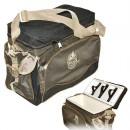 Ящик-сумка-рюкзак рыболовный зимний пенопласт (H-1LUX)