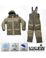 Kостюм зимний Norfin ACTIVE 02 р.M (433002-M)