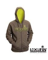 Kуртка Norfin HOODY GREEN 06 р.XXXL (710006-XXXL)