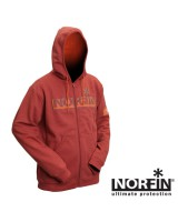 Kуртка Norfin HOODY TERRACOTA 02 р.M (711002-M)