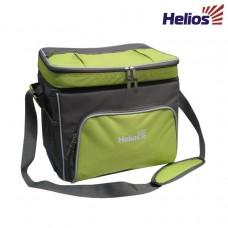Изотермическая сумка холодильник HS-1394 (20L+5L)  Helios