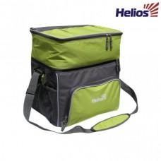 Изотермическая сумка холодильник HS-1658 (20L+10L)  Helios