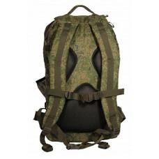 Рюкзак тактический Woodland ARMADA - 4, 45 л (цифра)
