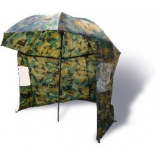 Зонт - палатка камуфляж  2,20м  Zebco (9974253)