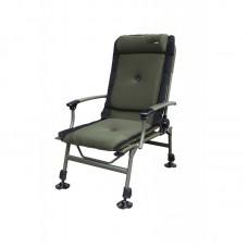 Кресло карповое Norfin PRESTON NF (NF-20604)