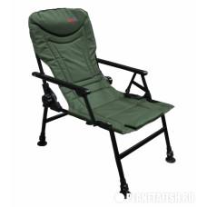 Кресло /MIFINE/ КАРПОВОЕ с подлокотниками