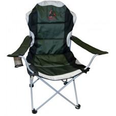 Кресло складное REISEN 61x95x43/107 (сталь) (39062)